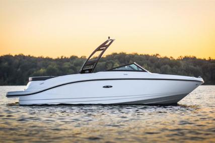 Sea Ray 210 SPX for sale in United Kingdom for 59.995 £