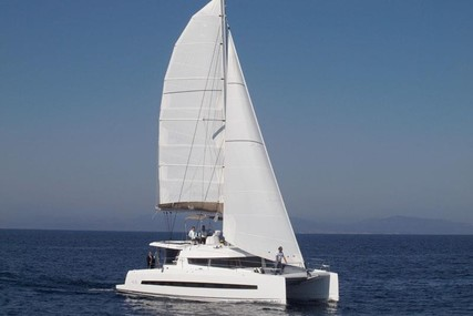 Catana Bali 4.3 for charter in US Virgin Islands from €5,790 / week