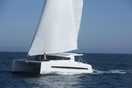 Catana BALI 4.5 for charter in Tahiti (French Polynesia) from €5,575 / week