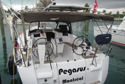 Jeanneau Sun Odyssey 409 for charter in USA (LAKE CHAMPLAIN) NY from €1,750 / week