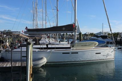 Jeanneau Sun Odyssey 419 for charter in Bahamas (Nassau) from €1,917 / week