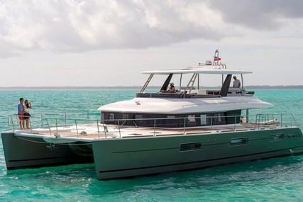 Lagoon 630 Power Catamaran for charter in Bahamas (Nassau) from €24,833 / week