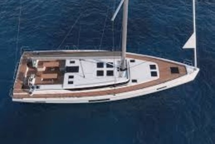 Bavaria Yachts Cruiser 57 for charter in Greece from €5,300 / week