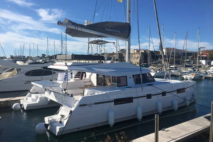 Catamarans Nautitech 46 Fly for charter in Greece from €4,000 / week