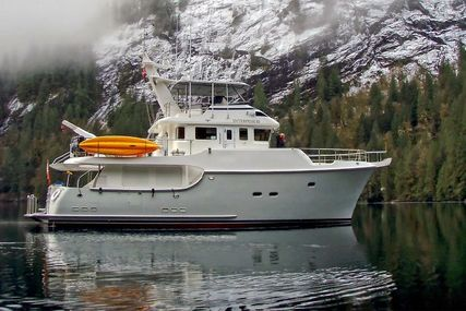 Nordhavn 55 for sale in Mexico for $1,195,000 (£858,169)