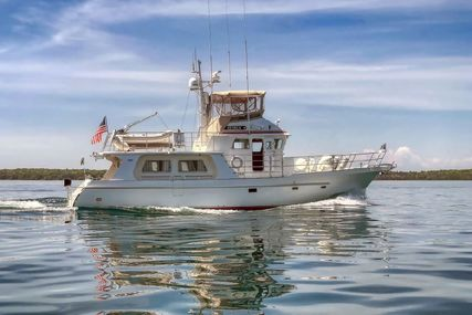 Seahorse 52 for sale in United States of America for $519,000 (£372,711)