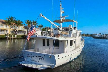 Kadey-Krogen 44AE for sale in United States of America for $879,000 (£642,441)