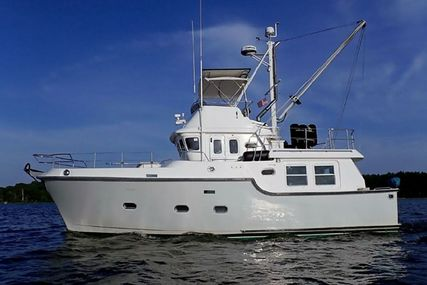 Nordhavn 40 for sale in United States of America for $465,000 (£333,372)