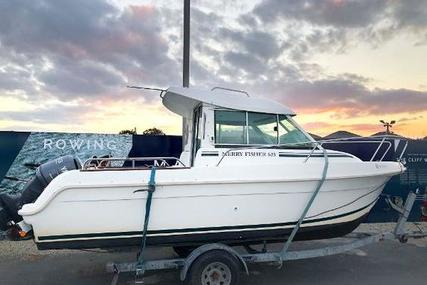 Jeanneau Merry Fisher 625 for sale in Spain for €8,000 (£7,106)