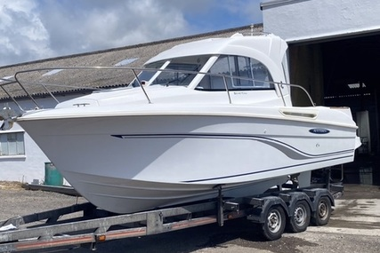 Beneteau Antares 6 for sale in Spain for €10,900 (£9,705)