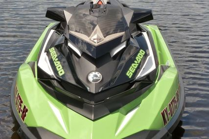 Sea Doo GTR-X 230 for sale in Spain for €5,500 (£4,899)
