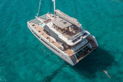 Fountaine Pajot Alegria 67 for sale in Greece for $2,934,600 (£2,076,226)