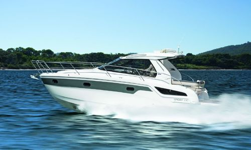 Image of Bavaria Yachts 33 Sport for sale in Cyprus for $309,819 (£223,933) Limassol , Cyprus