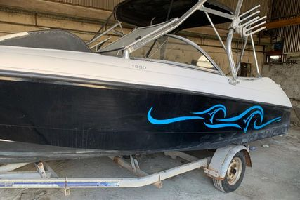 Starcraft 09 LIMITED 1800 IO SPORT BLACK for sale in Cyprus for $11,276 (£8,156)