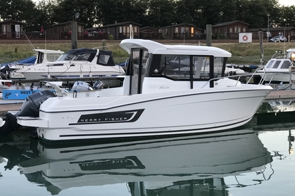 Jeanneau Merry Fisher 695 Marlin for sale in Spain for €25,300 (£22,545)