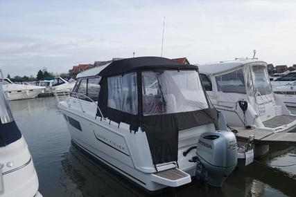 Jeanneau Merry Fisher 855 for sale in Spain for €49,000 (£43,396)