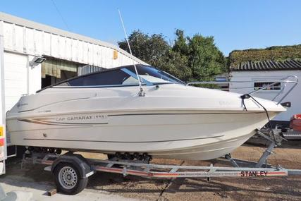 Jeanneau Cap Camarat 5.5 DC for sale in Spain for €8,900 (£7,920)