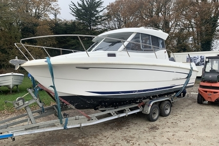 Beneteau Antares 6 Fishing for sale in Spain for €13,000 (£11,575)