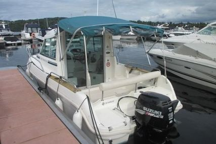Jeanneau Merry Fisher 625 for sale in Spain for €10,500 (£9,349)