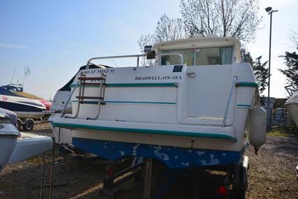Ocqueteau 685 for sale in Spain for €12,500 (£11,130)