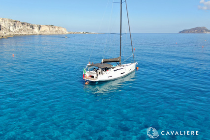 Dufour Yachts 56 Exclusive for charter in Italy from €5,520 / week