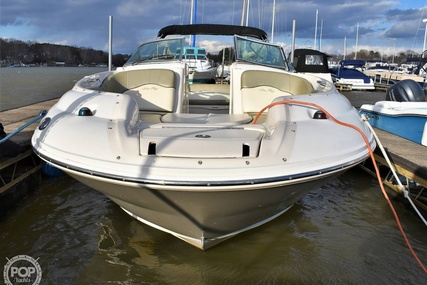 Sea Ray 240 Sundeck for sale in United States of America for $24,000 (£16,995)