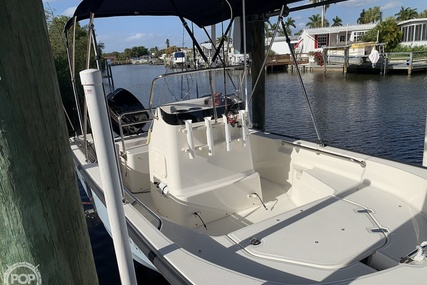 Boston Whaler 150 Montauk for sale in United States of America for $33,400 (£24,411)