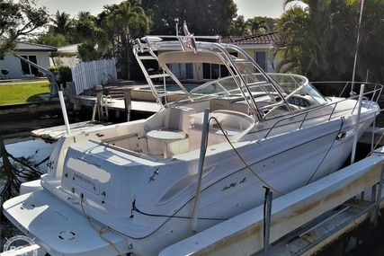 Sea Ray 290 Amberjack for sale in United States of America for $55,600 (£40,677)
