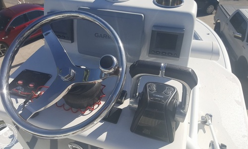 Image of Yellowfin 34 Offshore for sale in United States of America for $225,000 (£161,088) Port Isabel, Texas, United States of America
