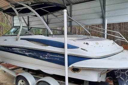 Crownline 220 LS for sale in United States of America for $24,750 (£18,107)