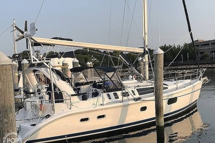 Hunter 410 for sale in United States of America for $99,500 (£71,334)