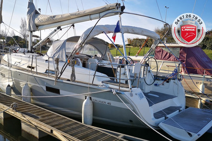 Bavaria Yachts 40 Cruiser for sale in France for €120,000 (£103,740)