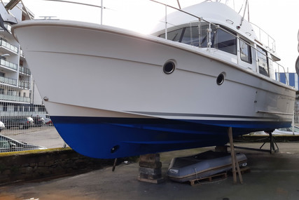 Beneteau Swift Trawler 34 for sale in France for €179,000 (£153,593)