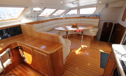 Image of ST FRANCIS MARINE ST FRANCIS 48 for sale in Spain for €470,000 (£404,409) Spain