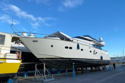 Fipa Maiora 20 for sale in Croatia for €670,000 (£572,865)