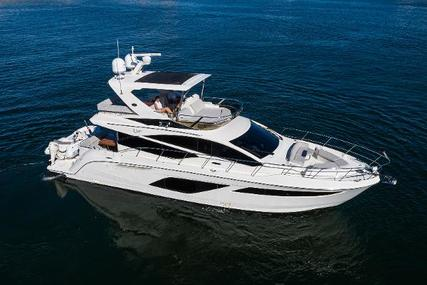 Sea Ray L550 Fly for sale in United States of America for $1,395,000 (£1,009,115)