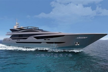 Cantieri Leopard L40 for sale in Italy for €1 (£1)