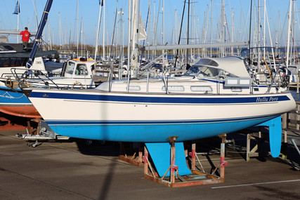 Hallberg-Rassy 34 for sale in Netherlands for €129,000 (£114,790)