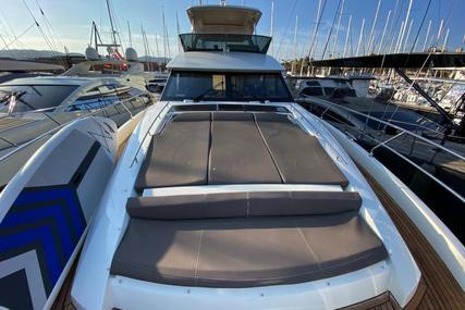 Prestige 680 for sale in Spain for €1,850,000 (£1,637,443)