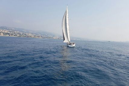 Hanse 540E for sale in Cyprus for $316,937 (£223,949)