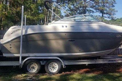 Sea Ray 250 Amberjack for sale in United States of America for $27,700 (£19,892)