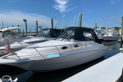Monterey 262 for sale in United States of America for $22,750 (£16,644)