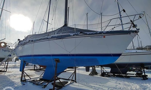 Image of Catalina C36 Mark I for sale in United States of America for $27,300 (£19,572) Monitowoc, Wisconsin, United States of America