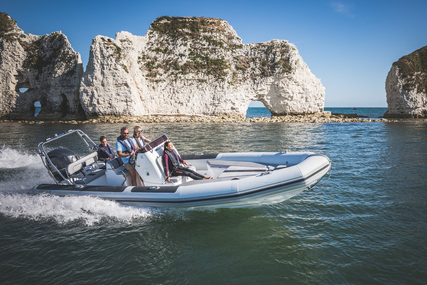 Ballistic 7.8 for sale in United Kingdom for £82,205