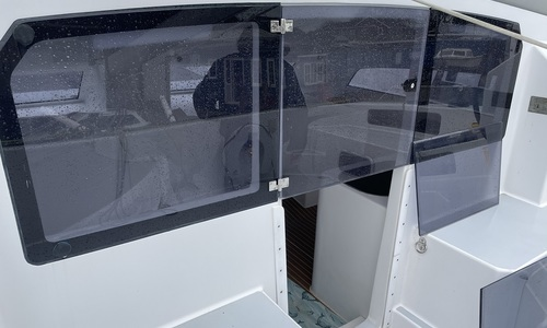 Image of Professional Dazcat 1195 for sale in United Kingdom for £395,000 S England, United Kingdom