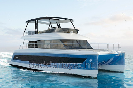 Fountaine Pajot MY 40 for sale in France for €543,000 (£480,612)