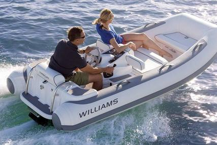 Williams TurboJet 325 for sale in Sweden for £26,597