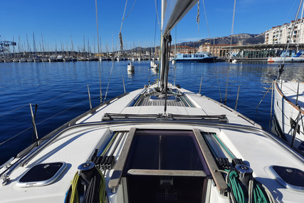 Dufour Yachts 380 Grand Large for sale in France for €90,000 (£80,086)