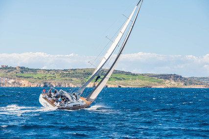 Beneteau Oceanis 60 for sale in Malta for €600,000 (£521,839)