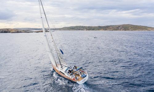 Image of Beneteau Oceanis 60 for sale in Malta for €600,000 (£516,538) Malta